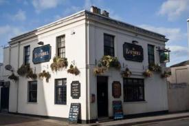 Bayshill Inn on Cheltenham Night Out