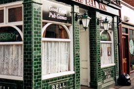 BELL INN on Cheltenham Night Out | Promoting Cheltenham's nightlife for a great night out in Cheltenham.