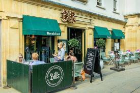 BILL'S RESTAURANT on Cheltenham Night Out | Promoting Cheltenham's nightlife for a great night out in Cheltenham.