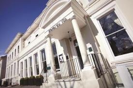 HOTEL DU VIN CHELTENHAM on Cheltenham Night Out   Promoting Cheltenham's nightlife for a great night out in Cheltenham.