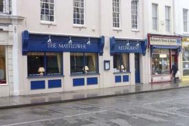 THE MAYFLOWER on Cheltenham Night Out   Promoting Cheltenham's nightlife for a great night out in Cheltenham.