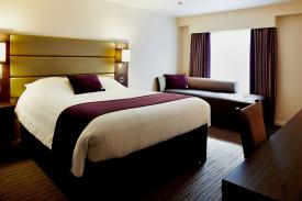 Premier Inn Cheltenham Central on Cheltenham Night Out | Promoting Cheltenham's nightlife for a great night out in Cheltenham.