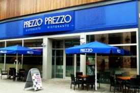 PREZZO BREWERY QUARTER on Cheltenham Night Out   Promoting Cheltenham's nightlife for a great night out in Cheltenham.