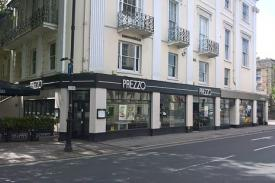 PREZZO (PROMENADE) on Cheltenham Night Out | Promoting Cheltenham's nightlife for a great night out in Cheltenham.